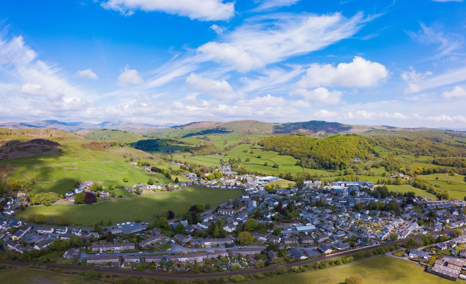 Photo by Lakes Aerial