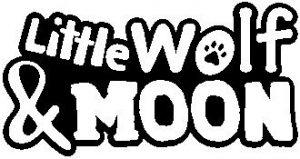 Little Wolf & Moon