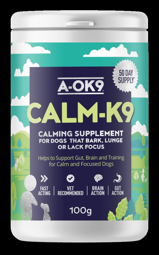 Calm-K9