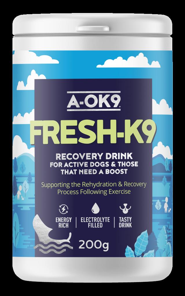 Fresh-K9