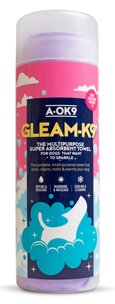 Gleam-K9 Towel
