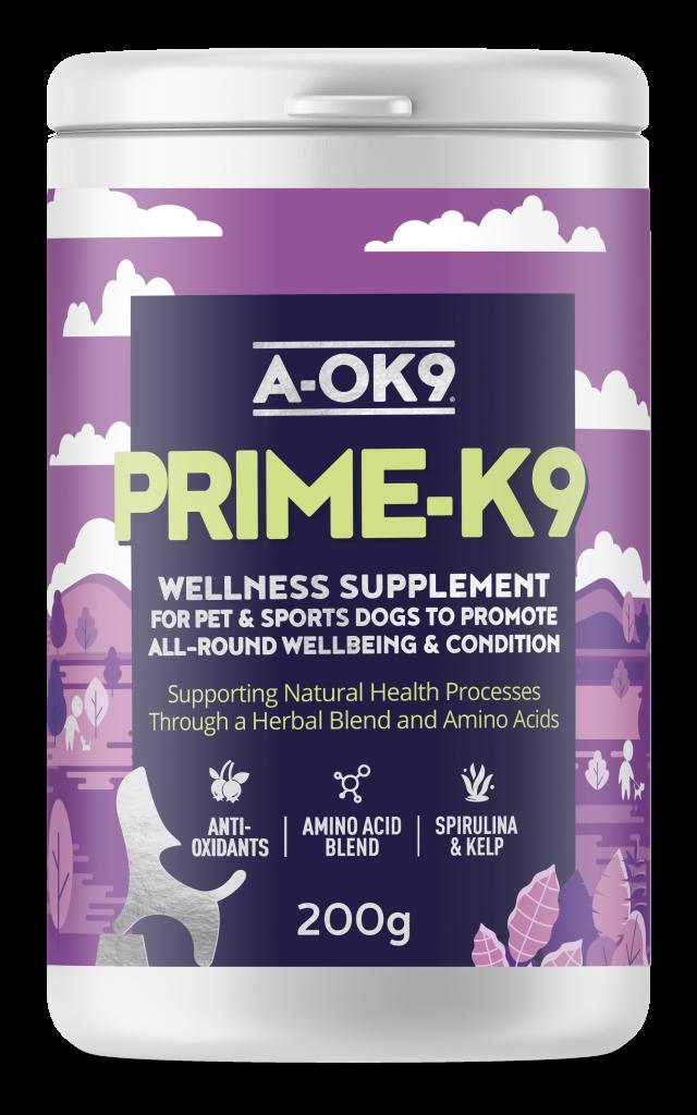 Prime-K9